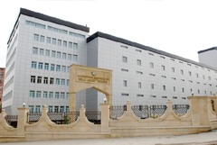 Electronic Document Circulation System was implemented in the National Archive Department of Azerbaijan (17.01.2014)